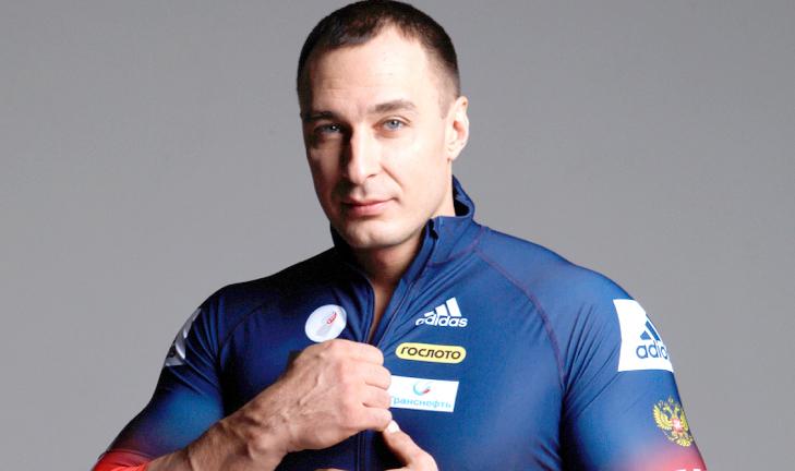 как познакомиться с олимпийским чемпионом
