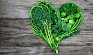 Вегетарианство и любовь