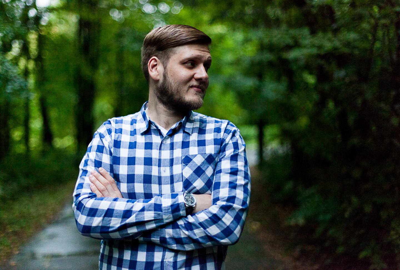 #Людикаклюди: Дима Колташев