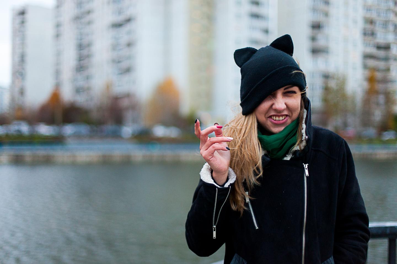 #Людикаклюди: Кристина Манжула
